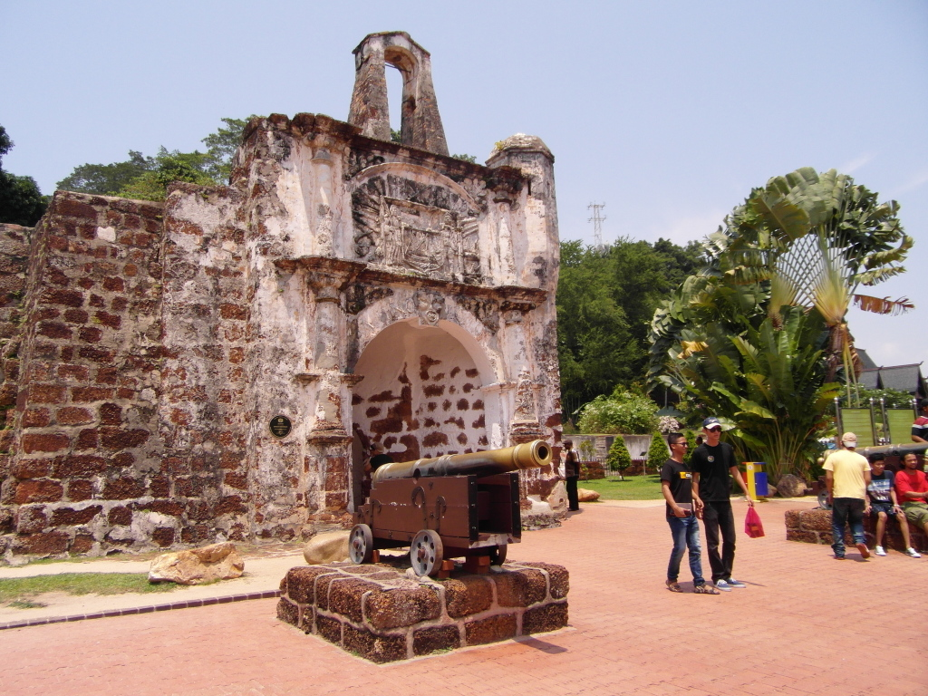 Malacca top 10 Attractions
