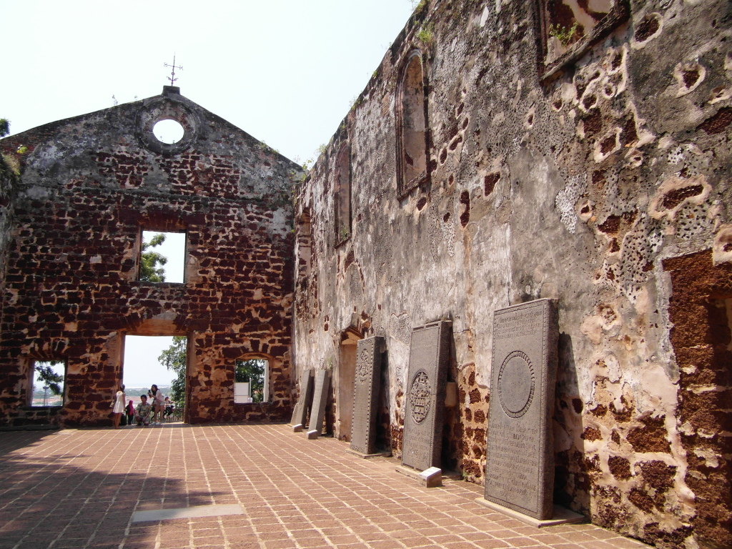Malacca Top 10 Must-See Attractions
